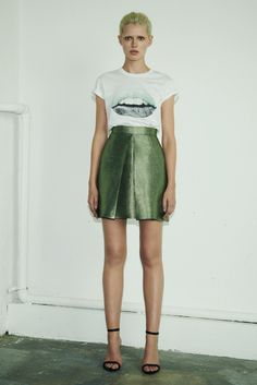 Markus Lupfer Spring 2013 Ready-to-Wear Collection Slideshow on Style.com