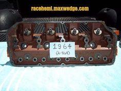 Chrysler Hemi, Hemi Engine, Projects To Try