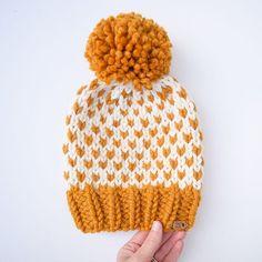 Ravelry: Tara Fair Isle Hat pattern by Country Pine Designs || Kathleen