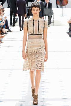 Burberry Prorsum Spring 2016 Menswear Fashion Show - Isabella Emmack