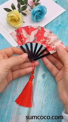 Diy Crafts Hacks, Diy Crafts For Gifts, Creative Crafts, Crafts For Kids, Kids Diy, Handmade Crafts, Diys, Cool Paper Crafts, Paper Crafts Origami