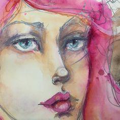 Jane Davenport Art