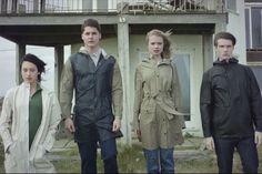 RAINS x Sperry Film by Jacob Harmer