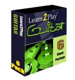 Learn To Play The Guitar  Here's What You Get: LEARN TO PLAY THE GUITAR EBOOK LEARN TO READ MUSIC EBOOK LEARN TO TUNE A GUITAR EBOOK GUITAR CHORDS EBOOK TOTAL ROCK GUITAR TABS MAKING IT AS A MUSICIAN ht4.16