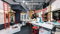 Lensway - BLINK the Design Agency