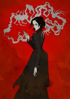 The Penny Dreadful comic cover collection is available for pre-order! This tome is full of gorgeous artwork from illustrators like Ben Templesmith, Marguerite Sauvage, Paul McCaffrey, Claudia Ianniciello and many more! Character Concept, Character Art, Concept Art, Disney Halloween, Dark Fantasy, Fantasy Art, Abigail Larson, Penny Dreadful, Grimm