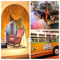 10 unforgettable finds at The Henry Ford in Dearborn, Michigan: http://www.midwestliving.com/blog/travel/10-unforgettable-finds-henry-fords-attic/