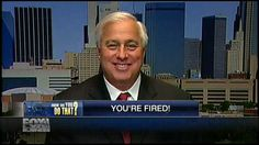 Ed Butowsky, wealth manager, financial advisor, and managing partner of Chapwood Investment Management, joins American's News HQ on Fox News to debate the potential future outcome of Obamacare on American businesses. Financial Analyst, Government Shutdown, Wealth Management, Media Center, Investors, Health Care, Fire, How To Plan, American