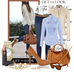 """""""get the look"""" by lamari-mimi on Polyvore"""