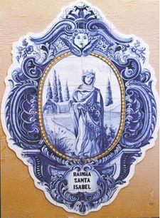 Portuguese Blue Tiles, Ceramics, etc / Azulejos Portugueses - Page 3