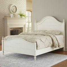 Birch Lane Reeves Panel Bed