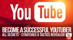 online courses: LEARN ALL ABOUT YOUTUBE