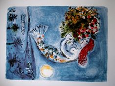 chagall - Google Search