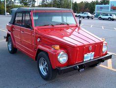 thing Volkswagen 181, Buggy, Jeep, Safari, Garage, Cars, Vehicles, Beetle, Autos