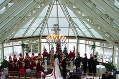 Springwood Conference Center – Lovely Pittsburgh Wedding Venue for winter weddings. Check out our all our splendid venues... http://www.pittsburghwedding.com/vendor-directory/category/ceremony-and-reception-venues-in-pittsburgh/