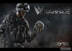 Warface: jogo limpo e sem hacks!