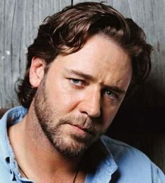 russell crowe | Russell Crowe cast as Jor-El in Man of Steel | The Geek Generation