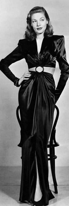 Laren Bacall | House of Beccaria~