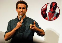 You Know That 'Deadpool' Test Footage Starring Ryan Reynolds? Blur Studio Just Officially Released It.