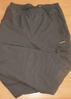 Kup mój przedmiot na #vintedpl http://www.vinted.pl/damska-odziez/spodnie-sportowe/10806197-sportowe-spodnie-marki-adidas-z-regulowanymi-nogawkami