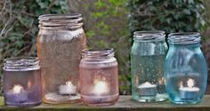 upcycling halloween ideas | Dollar Store Crafts » Blog Archive » Weekend Roundup: Stash Busting ...