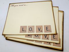 Memory cards - give these to guests to write their favorite memory down, then collect them at the end of the service.