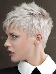 Resultado de imagen para very short hairstyles 2016