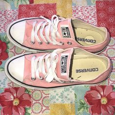 78cba8f605daf 24 Great Pink Converse Outfits images