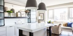 10 Kitchen Renovation Trends With Incredible Chic Factor - ELLEDecor.com