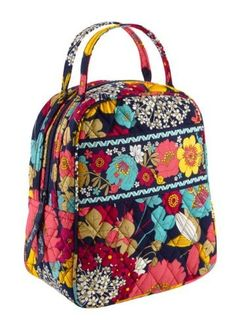 Vera Bradley Let's Do Lunch Box in Happy Snails NWT Retired matches Backpack Fabric Bags, Quilted Bag, Handbags Michael Kors, Vera Bradley Backpack, Purses And Bags, Backpacks, Tote Bag, Clothes For Women, Stuff To Buy