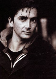 David Tennant (Tenth Doctor)