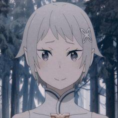 anime   re zero   fortuna re zero   icons   anime icons   re zero icons   re zero season 2 part 2 icons   fortuna re zero icons Anime Poses Reference, Re Zero, Kara, Season 2, Icons, Image, Anime Outfits, Symbols, Ikon