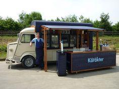 Foto's - Mobiele bar | Karakter | Cafe op Wielen
