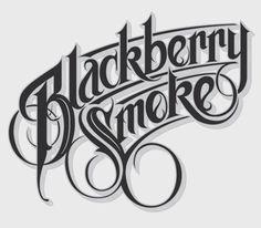 Funky Logotype Design - 19