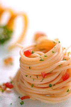 spaghetti                            #recipe  #juliesoissons