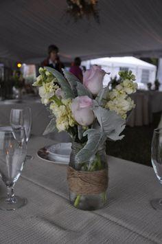 Johnsons Gardens - Shabby Chic Weddings