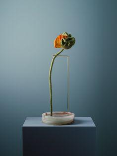 Carl Kleiner — BlocStudios — Posture vases