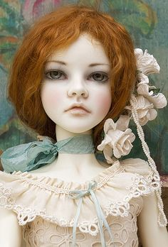 Elysia by Dollstown | Flickr - Photo Sharing!