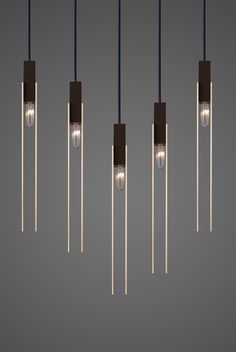 Orestes Suarez Interiors - Lighting Ando Pendant