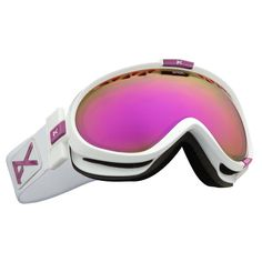 anon Snowboard Goggles - Shop for Snowboard Gear at Snowboarder... ❤ liked on Polyvore