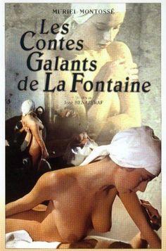 Les contes de La Fontaine (1980) | EROTICAGE || Watch Online 60s 70s 80s Erotica,Vintage,Softcore,Exploitation,Thriller