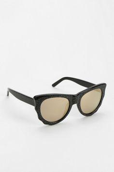 Ksubi Batcat Cat-Eye Sunglasses - Urban Outfitters $220