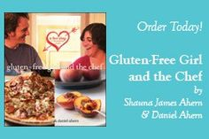 Gluten-Free recipes!