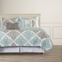 Found it at Joss & Main - 6-Piece Claire Coverlet Set