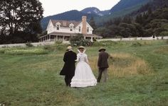 house in cold mountain movie   Cold Mountain - Cold Mountain Photo (12374685) - Fanpop fanclubs