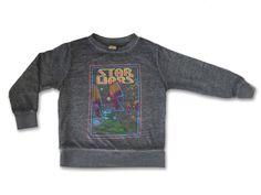 Star Wars Toddler Sweatshirt, Boys Girls Shirts Graphic Clothes Clothing Stylish #StarWars #GraphicTee