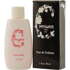 Payot Pavlova Women's 1-ounce Eau de Toilette