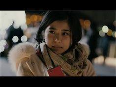 ▶ 90s ドコモ CM NTT DoCoMo LTE 「想いをつなぐ」篇 - YouTube