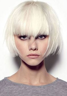 Stylish Dapper Short Rocker Hairstyle Fashionable Straight Blonde Wig with Speci. - - Stylish Dapper Short Rocker Hairstyle Fashionable Straight Blonde Wig with Special Layered Hair Cut Medium Long Hair, Medium Hair Cuts, Short Hair Cuts, Short Hair Styles, Short Rocker Hair, Stylish Haircuts, Trendy Hairstyles, Bob Hairstyles, Medium Hairstyles