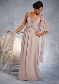 Alfred Angelo Special Occasion 9029 Mother Of The Bride Dress photo Alfred  Angelo Bridal 926d24b46bc6